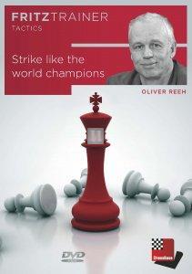 Strike like the world champions - DVD