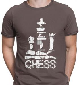 T-SHIRT - Chess