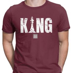 T-SHIRT - King