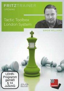 Tactic Toolbox London System - DVD