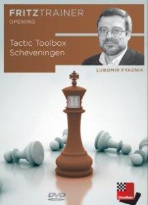 Tactic Toolbox Scheveningen - DVD