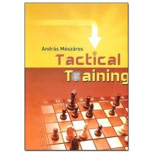 Tactical Training - Meszaros - 2a mano