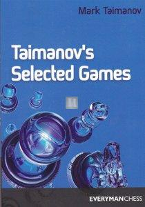 Taimanov's Selected Games