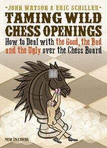 Taming Wild Chess Openings