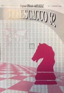 Telescacco ASIGC - Annate complete non rilegate -  2a mano