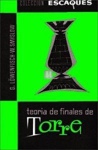 Teoria de finales de torre Smyslow-Lowenfisch - 2nd hand