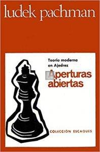 Teoria moderna en ajedrez aperturas abiertas - 2nd hand