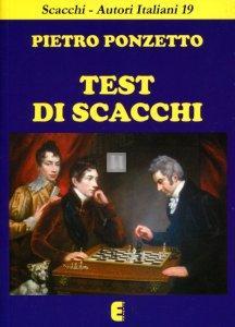 Test di scacchi - Nuova edizione