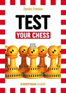 Test Your Chess - 2nd hand