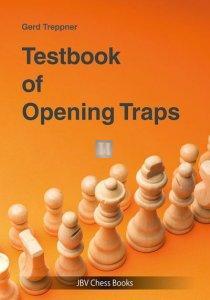 Testbook of Opening Traps