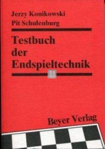 Testbuch der Endspieltechnik - 2d hand like new