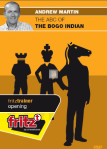 The ABC of the Bogo Indian - DVD