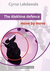 The Alekhine Defence: Move by Move