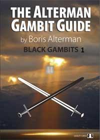 The Alterman Gambit Guide - Black Gambits 1