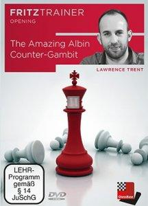 The Amazing Albin Counter-Gambit - DVD