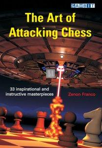 The Art of Attacking Chess - 2nd hand