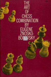 The art of chess combination - 2nd hand