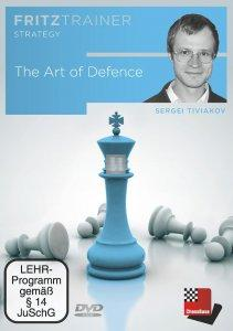 The Art of Defence - DVD
