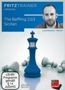 The Baffling 2.b3 Sicilian - DVD