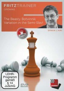 The Beasty Botvinnik Variation in the Semi-Slav! - DVD