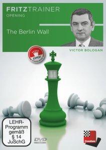 The Berlin Wall - DVD