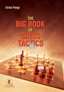 The Big Book of Chess Tactics - 2000 combinations