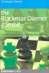 The Blackmar-Diemer gambit
