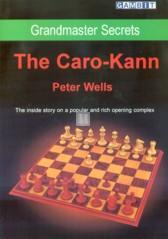 The Caro-Kann - Grandmaster Secrets - 2nd hand