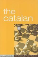 The Catalan - 2nd hand