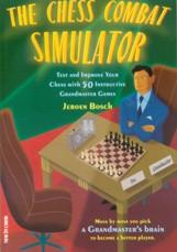 The Chess Combat Simulator - Test and improve your chess - 2nd hand