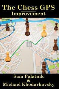 The Chess GPS - Improvement - 2nd hand like new