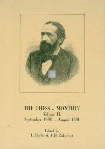 The Chess-Monthly (edited by Hoffer and Zukertort)