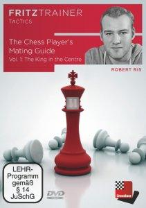 The Chess Player's Mating Guide Vol. 1 - DVD