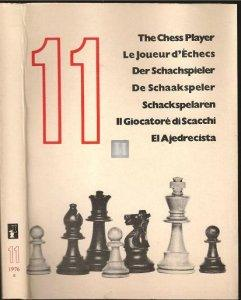 The chess player - 2nd hand