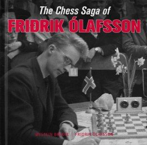 The Chess Saga of Fridrik Olafsson