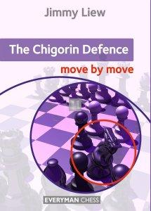 The Chigorin Defence: Move by Move - 2n hand