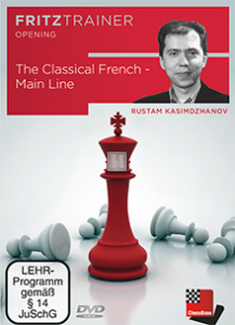 The Classical French - Main Line - DVD