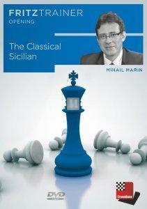 The Classical Sicilian - DVD