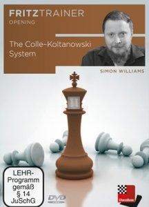 The Colle-Koltanowski System - DVD