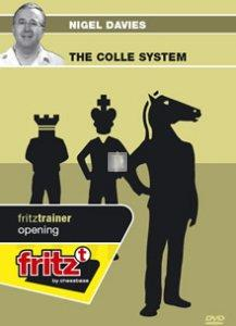 The Colle System - DVD - 2nd hand