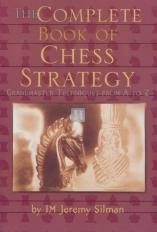 The Complete Book of Chess Strategy - 2nd hand