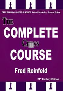 The Complete Chess Course - From Beginning to Winning Chess!