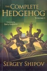The Complete Hedgehog volume 1