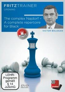 The Complex Najdorf - DVD