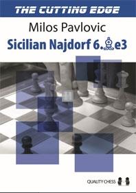 The Cutting Edge 2 - Sicilian Najdorf 6.Be3