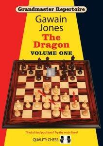 The Dragon Volume One by Gawain Jones