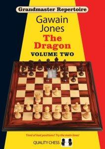 The Dragon Volume Two by Gawain Jones
