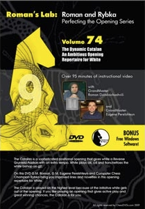 The Dynamic Catalan - DVD