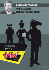 The English Hedgehog Defence - DVD