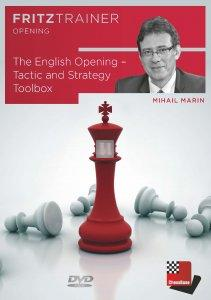 The English Opening – Tactic and Strategy Toolbox - DVD